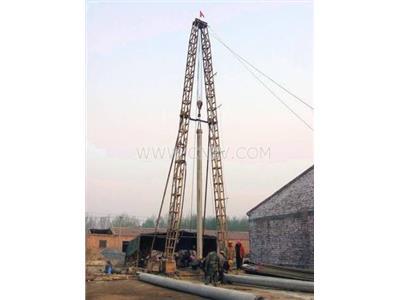 凿深井、打井、钻井(DN360)