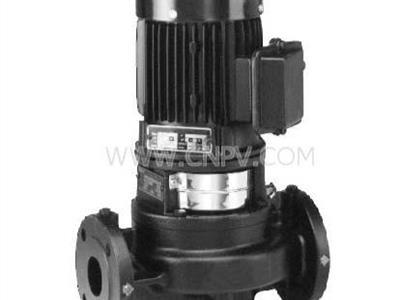 IRG热水管道离心泵(IRG)