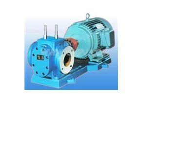沥青保温齿轮泵(RCB)