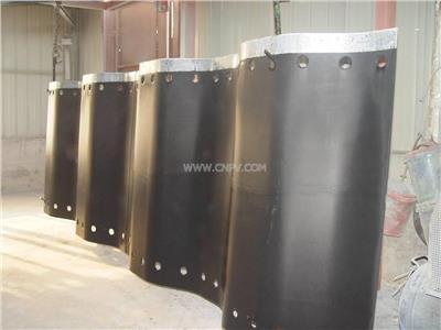 國內哪里有波形鋼腹板的大型實驗室(12mm)