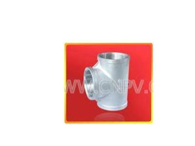 供应304L不锈钢三通316L不锈钢三通(304L,316L)