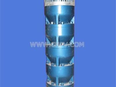 潜水泵,天津潜水泵(QJ)