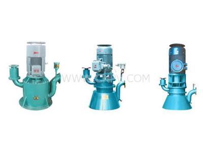 WFB无堵塞自控自吸泵、特种自吸泵、(WFB80-B)