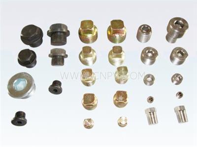 螺塞(DIN906、DIN908、DIN910)