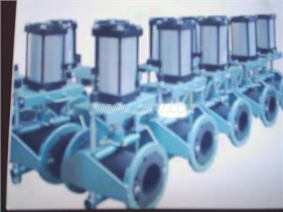 专供挠性阀门(DN50-DN200)