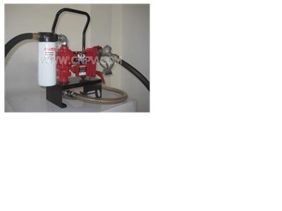 洁净加油系统>>流体输送计量系统>((FFTS))