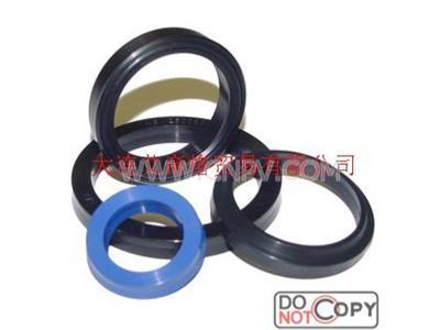 液压缸密封圈,多级缸密封件,进口防尘圈(规格齐全,大量现货)