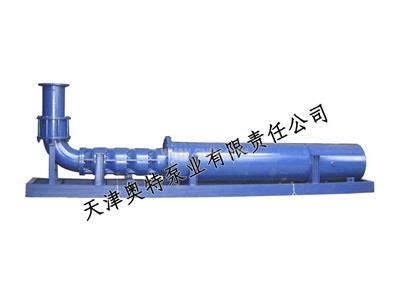 大型喷泉景观潜水泵(AT200QLP潜水泵)