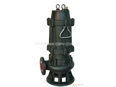 排污泵(QW200-300-7-11)