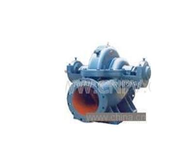 雙吸泵(20SH-28)