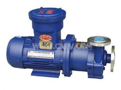 CQ型磁力驱动泵(CQ)