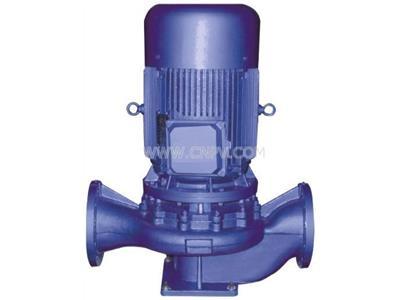 离心泵(IRG100-200)