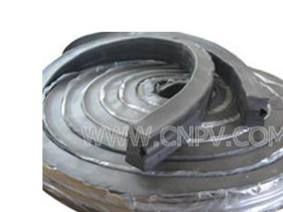 橡胶止水条,BW遇水膨胀止水条(各种型号)