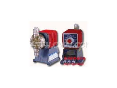 日本IWAKI易威奇计量泵EH-E系列(EHEH56VC-20EE5)