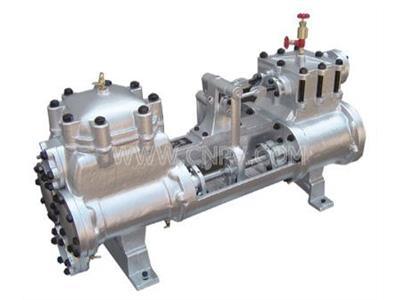 蒸汽往復泵(2QS-4.8/17)