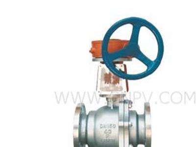 QY347F不锈钢氧气球阀(QY347F)