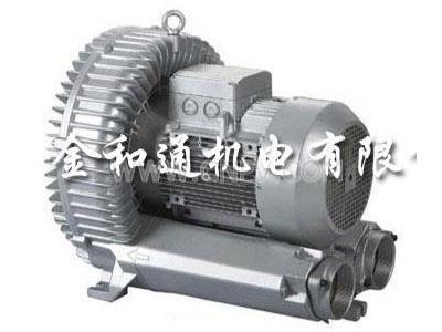 漩涡气泵 高压风机 高压鼓风机(HB)