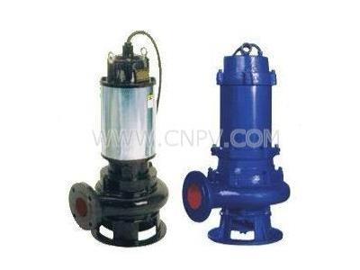 ZW型自吸无堵塞排污泵(50zw15-30)