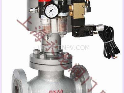 燃氣切斷閥、快速切斷閥(QDQ421F-16/40C)