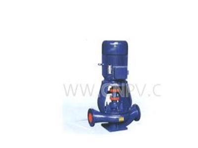ISGB便拆式離心泵(D343H-16C DN100)