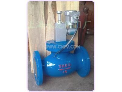 燃氣緊急切斷閥、燃氣閥門、煤氣切斷閥(ZCRB)