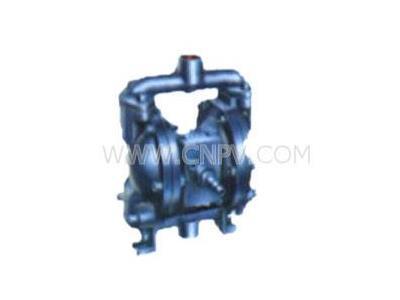 供应CQ型磁力驱动泵(上海凯太泵业)(CQ型磁力驱动泵)