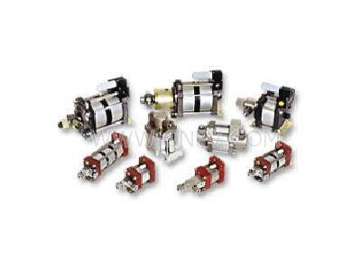 德国Maximator气液增压泵(M、S、G、GX、及DPD)