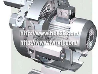 台湾瑞咏高压鼓风机(HB-529(2.2KW))