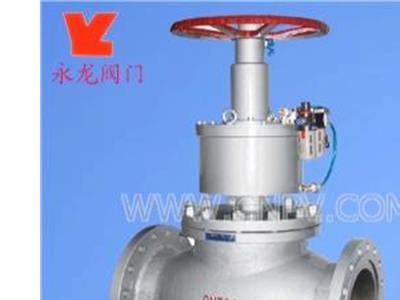 燃气电磁切断阀(QDQ641F-16C)