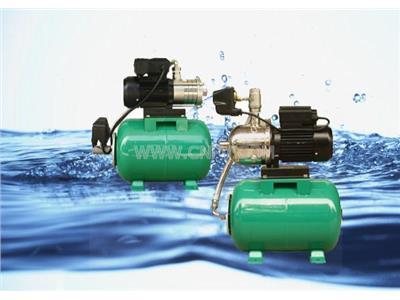 压力罐增压泵(ZYB系列)