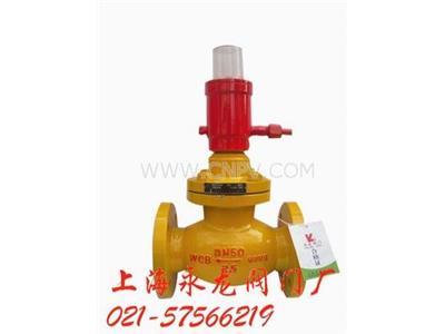 紧急切断阀 液动紧急切断阀(QDQ421F-25C)