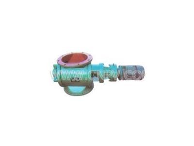 星型-B型卸料器(卸灰阀)(星型-B型)