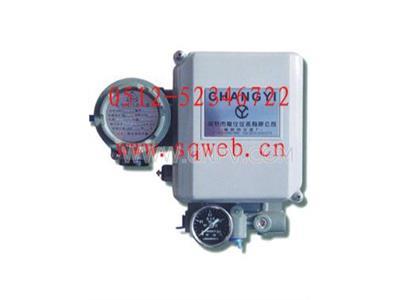 EP4000-PTM带反馈电气阀门定位器(EP4000-PTM带反馈电气阀门定位器)