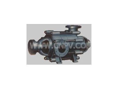 MD型矿用排水泵(MD)