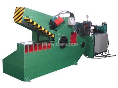 不锈钢剪切机/废钢废料剪切机/剪切机(电议)