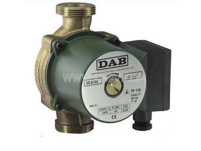 DAB(德寶)水泵-屏蔽泵(VA55/130、VA65/130)