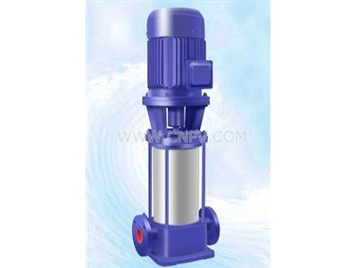 GDL立式多级管道泵(GDL)