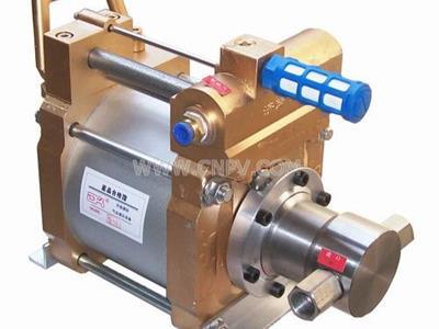DKA气动液体增压泵(DKA)