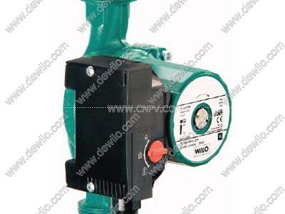 屏蔽泵-德國威樂水泵RS-25/6(RS-25/6)