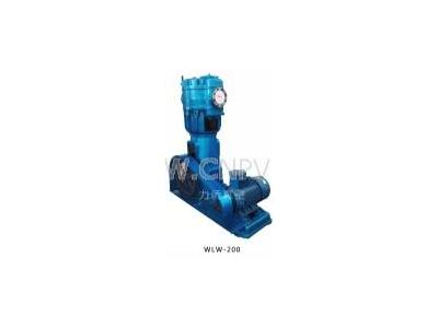 WLW立式無油真空泵(WLW-200)