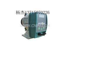 安道斯CT系列絮凝剂计量泵,稀硫酸加药泵(60W)