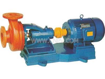 供应FS 玻璃钢离心泵(FS50-32-16)