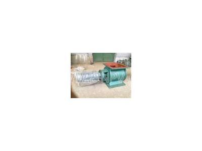 益德除尘附属设备厂-专业生产卸料器(YJD-A)