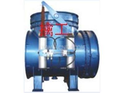 气动、液动、电动、电液动、手动三通切换阀(SQD6(7、9、3)43X(H)-1)