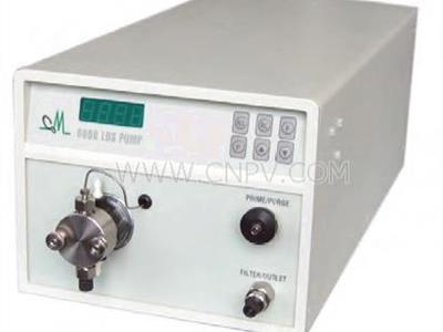CP系列高压输液泵(CP系列)