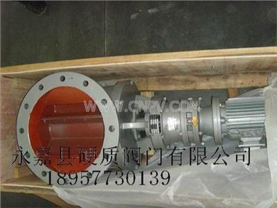 星型卸灰阀/卸灰阀(DN100)