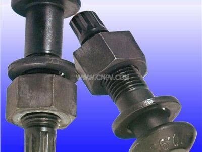 供應鋼結構扭剪螺栓  扭剪螺栓 廠家直銷(多種)