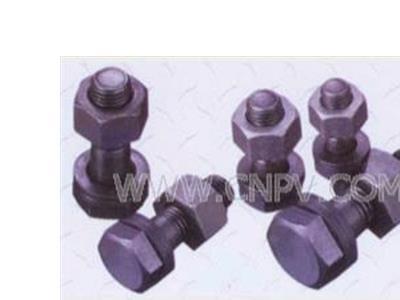 供應鋼結構大六角螺栓 廠家直銷(多種)