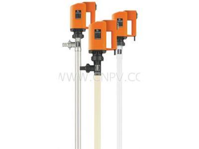 韩国千世 DR系列插桶泵/容器泵(DR系列)