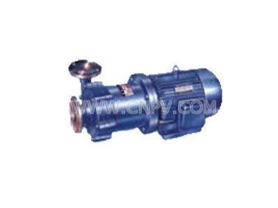 CQ型磁力驱动泵(磁力泵(CQ型)